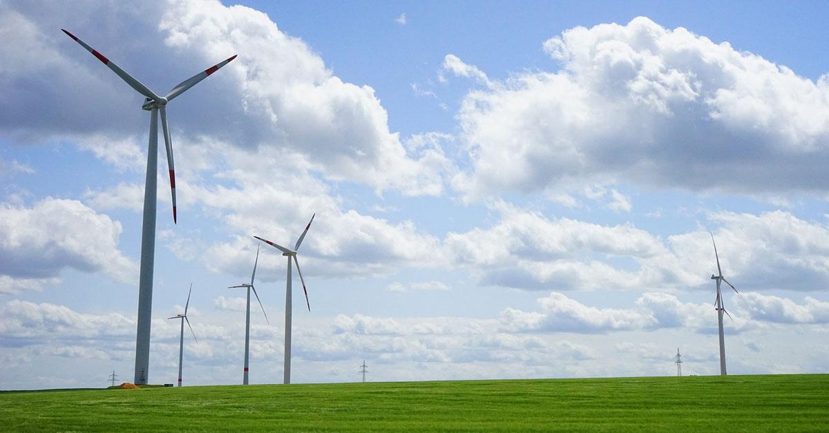 107 ore energie rinnovabili Portogallo