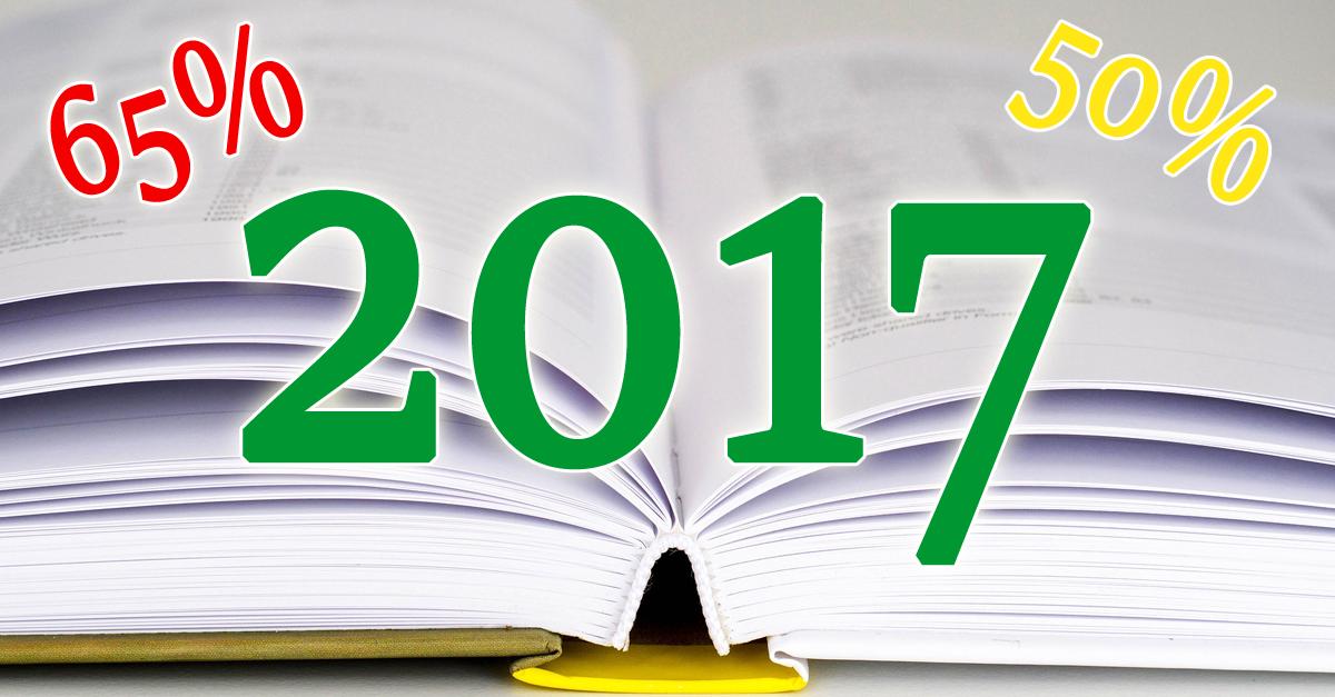 Confermate Anche Per Il 2017 Le Detrazioni Fiscali Del 50% Per Le  Ristrutturazioni E Del 65% Per La Riqualificazione Energetica